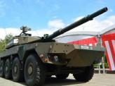 [清谷信一]陸自の新兵器、機動戦闘車は無用の長物