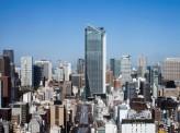 [安倍宏行]<東京に国際新都心誕生か>新橋・虎ノ門エリアにシャンゼリゼ通りを目指す「虎ノ門ヒルズ」