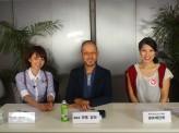 [Japan In-depthチャンネル ニコ生公式放送リポート ]【性病、妊娠で悩んでいるあなた!】~正しい知識がトラブルを未然に防ぐ~