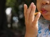 [一色ふみ]【小学生の糖尿病、20年で10倍に!】~20代女性の低体重も。危険な食生活の乱れ~