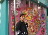 [Japan In-depth編集部]【原宿に新名所、訪日観光客対応に第一歩】~MOSHI MOSHI BOXオープン~