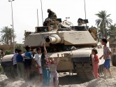 [久保田弘信]【イラク戦争はこうして始まった】~戦争カメラマンは見た。イラクの真実 その1~