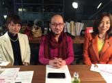 [Japan In-depthチャンネル ニコ生公式放送リポート]【地域政党やママ達の力が政治を変える】~地方選挙を魅力的にするには~