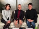[Japan In-depthチャンネル ニコ生公式放送リポート]【戦場ジャーナリストは何故必要か】~情報の受け手にも覚悟が必要~