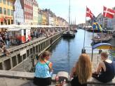 [安岡美佳]【何故、デンマークの若者は投票に行くのか?】~30才以下の投票率6割超の秘密~