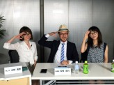 """[Japan In-depthチャンネルニコ生公式放送リポート]【男も女も、""""女性のからだ""""を知ろう】~女性からだ会議®難波美智代さん~"""