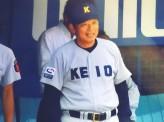 [神津伸子]【その先へ!】~「野球は人生そのもの」江藤省三物語 10(最終回)~