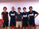 [Football EDGE 編集部]【第17節】香港在住ビジネスマンが始める、サッカー事業の軌跡「シンガポールにおける日本サッカーの存在感」(アーカイブ)