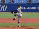 [神津伸子]【夢のマウンド 慶大・唯一無二の女子野球部員】~川崎彩乃選手のラストシーズン~