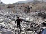 [宮家邦彦]【アメリカ・対シリア政策破たん】~露・シリア空爆で中東不安定化加速~