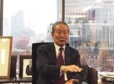 日本企業はグローバル化できるのか? その1~クオンタムリープ株式会社代表取締役 ファウンダー&CEO 出井伸之氏 インタビュー~