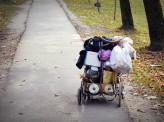 [Ulala]【女性のホームレスが増える国、日本】~特集「2016年を占う!」女性の貧困~
