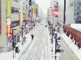 [安倍宏行]【雪に弱い東京、新交通アプリ待望論】~働き方の見直しも~