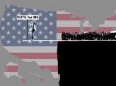 「気化」するか、トランプ人気 米大統領選クロニクル その1