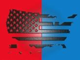 「赤い州」と「青い州」の意味 米大統領選クロニクル その6