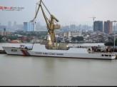 中国・新海警船対抗で海保巡視船武装強化を