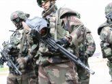 自衛隊に駆けつけ警護できる戦闘能力はない その1 情報編