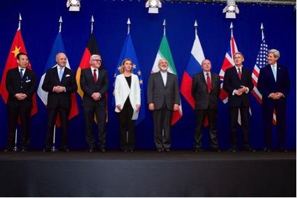 イラン核協議
