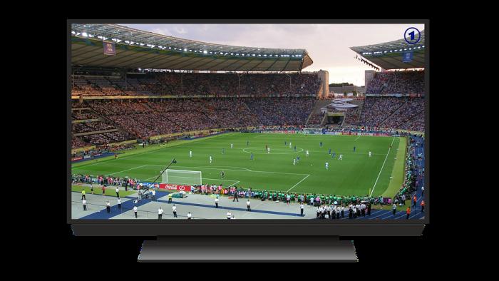 サッカー TV