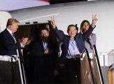 国の対応が分けた北朝鮮抑留者の運命