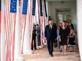 仁義なき米大統領選と台湾問題