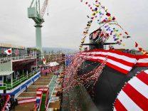 海自リチウム潜水艦 中国海軍に脅威